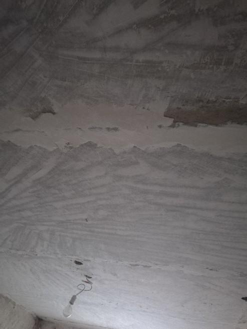 北京中水电国际大厦-泥木隐蔽施工巡查-2018-04-08