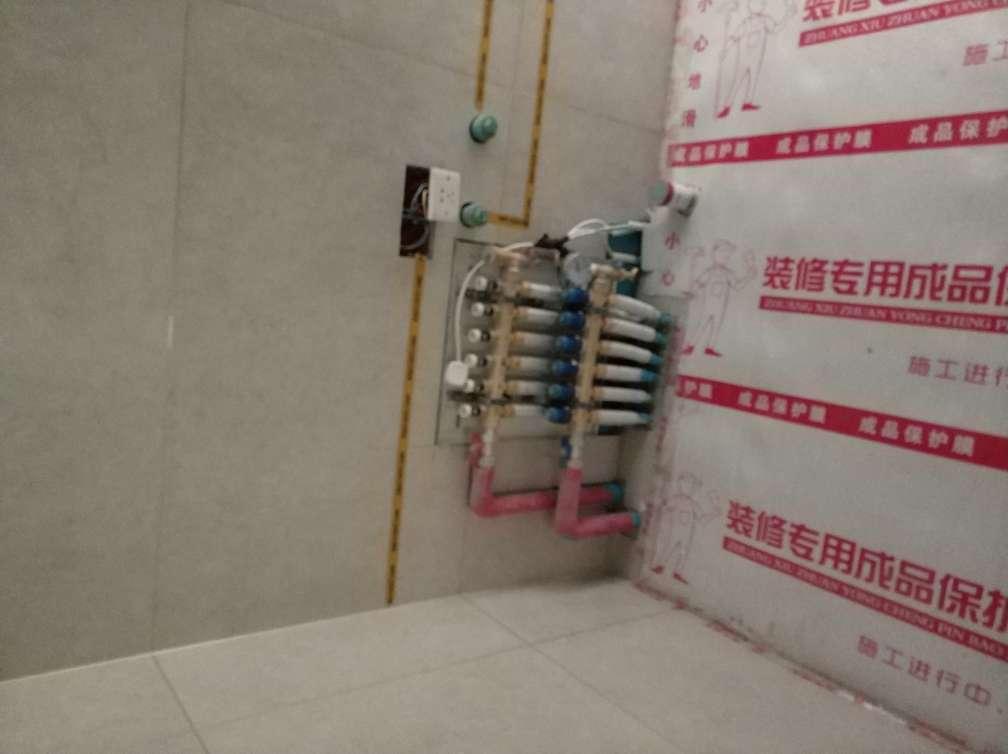 上海永业公寓-已开工-2018-04-08