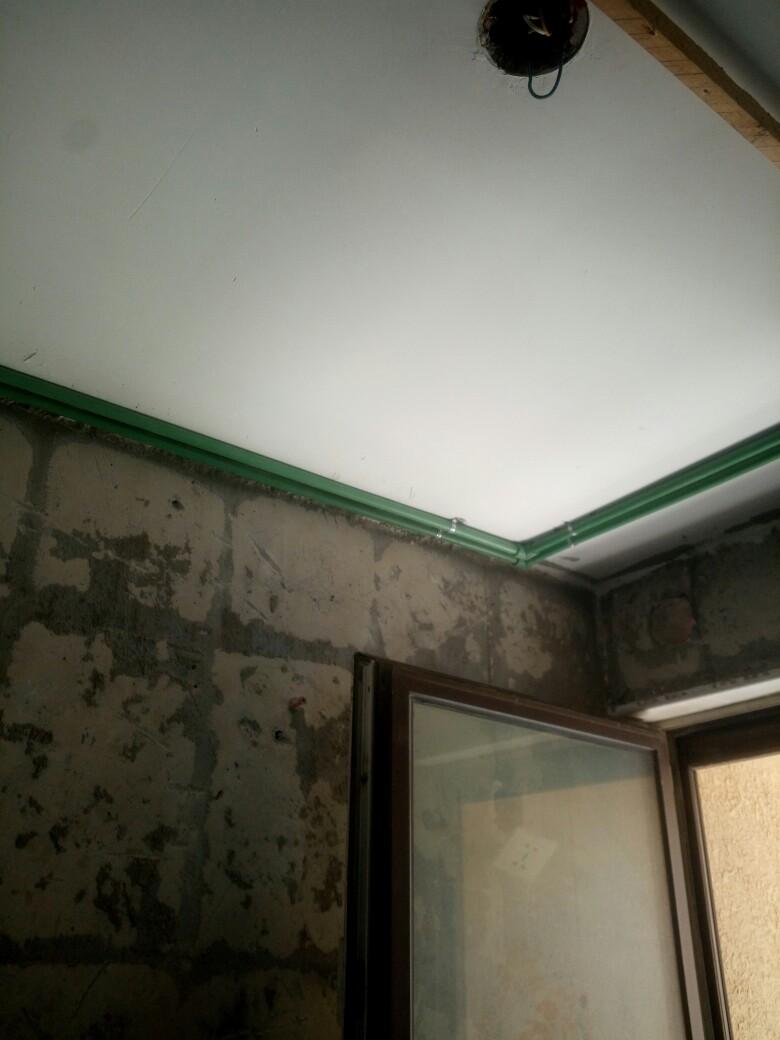 北京常营南路43号院-水电隐蔽施工巡检-2018-05-23