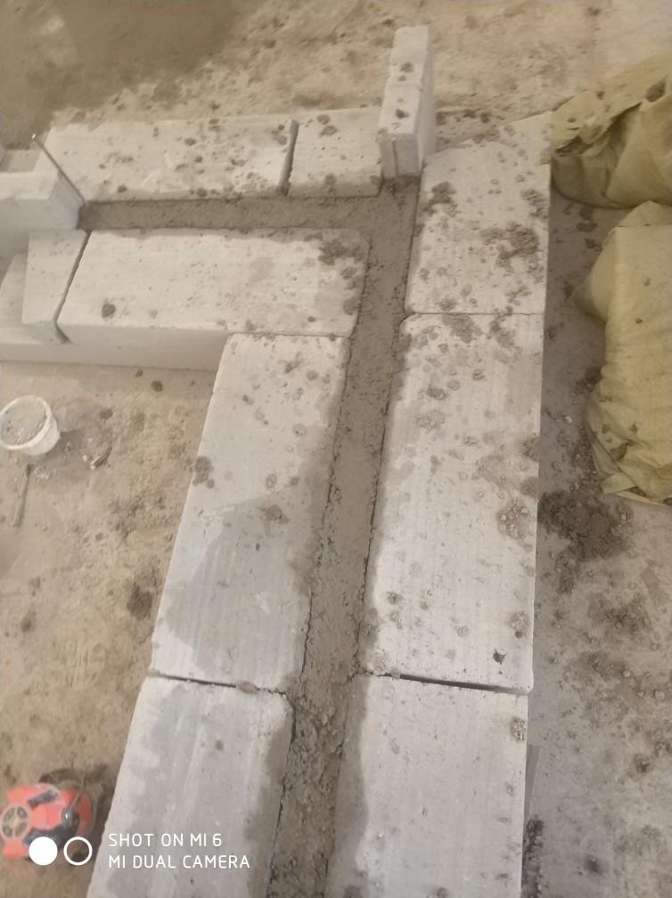 北京观澜国际花园-改建与水电定位巡检-2018-01-17