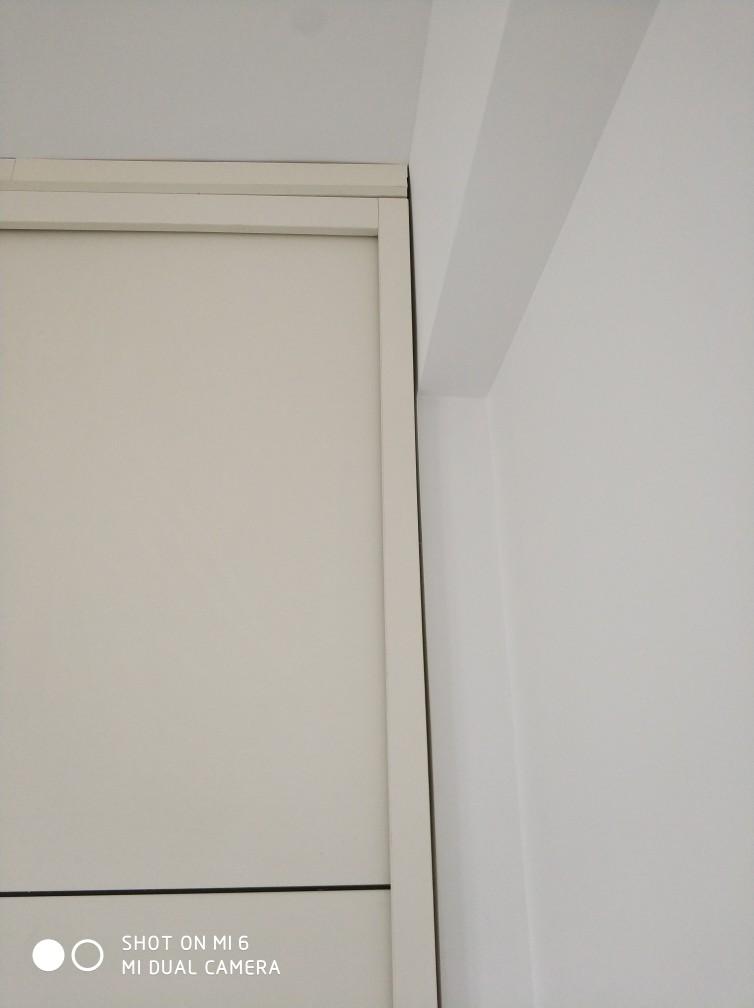 十里玫瑰-墙顶面面层验收-2018-05-13