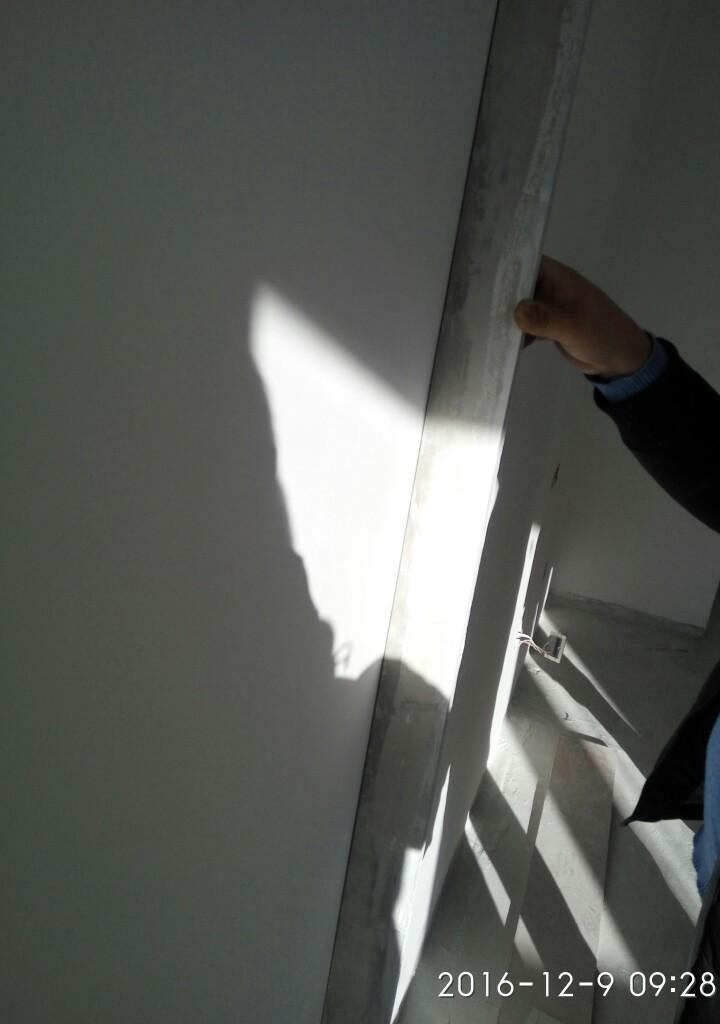 12月09日监理上门服务,检查3项,发现隐患1项,跟踪隐患1项,具体情况如下: