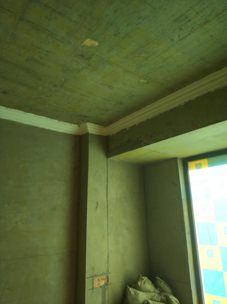 听涛观海龙台-泥木工程阶段验收-2018-01-04
