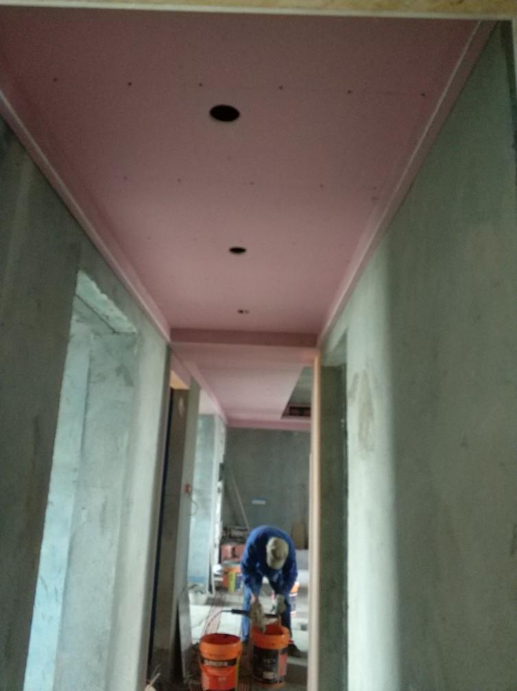 武汉华侨城-泥木表面施工巡查-2018-03-08