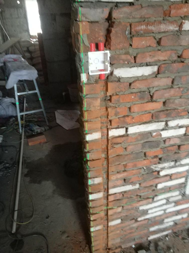 上海虹旭小区-改建与水电定位巡检-2018-03-21